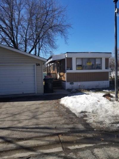 Mobile Home at 58 Kelly Road Chaska, MN 55318