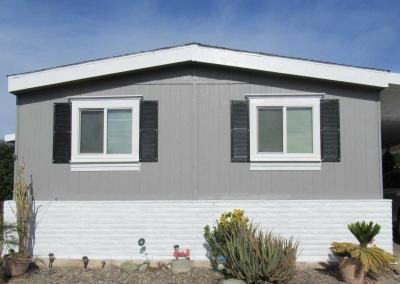 Mobile Home at 1456 E. Philadelphia Ave #304 Ontario, CA 91761
