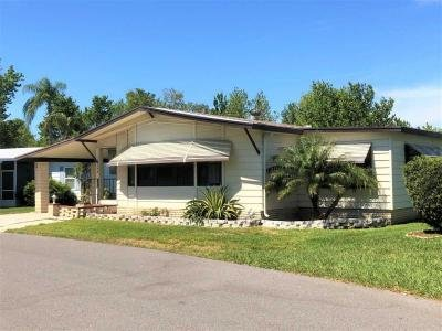 Mobile Home at 244 Alpine Lane Winter Haven, FL 33881