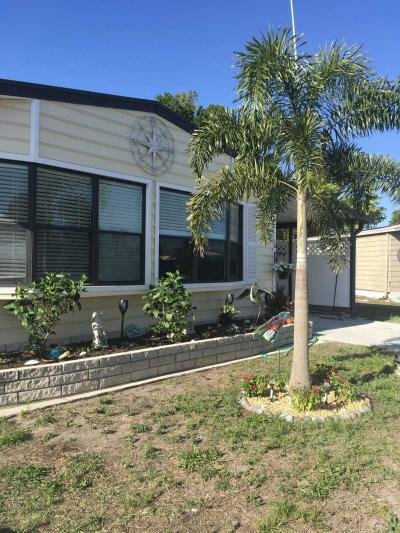 Mobile Home at 10 Sunset Circle North Fort Myers, FL 33903