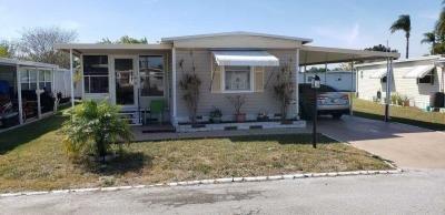 Mobile Home at 2507 Scuttlebutt Loop Ruskin, FL 33570