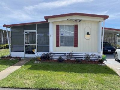 Mobile Home at 20 Pine Aire Lake Placid, FL 33852