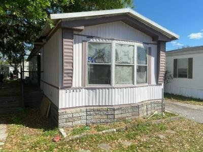 Mobile Home at 11415 Kathy Way Tampa, FL 33637