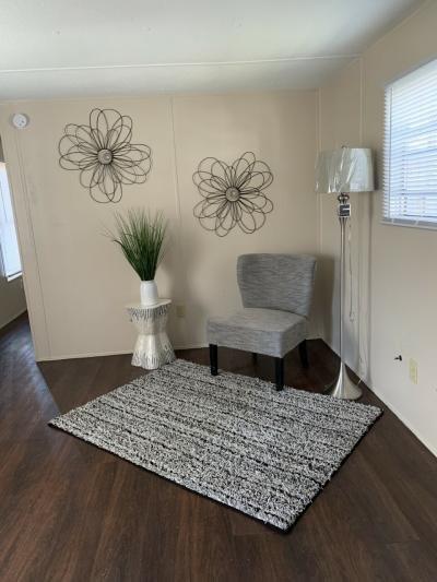 Mobile Home at 1607 Wildwood Huntsville, TX 77340