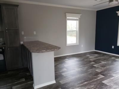 Mobile Home at 1007 Frostwood Huntsville, TX 77340