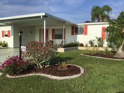 Mobile Home at 29200 S. Jones Loop Road, #336 Punta Gorda, FL 33950