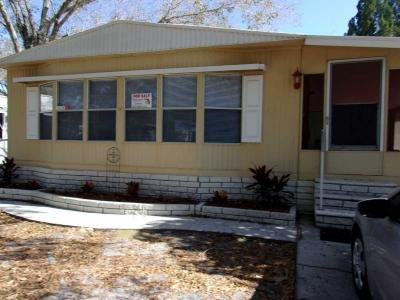 Mobile Home at 8801 Deeplands Road Tampa, FL 33635