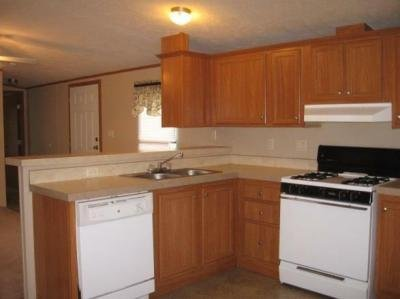 Mobile Home at 5702 Angola Rd. #292 Toledo, OH 43615