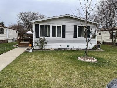 Mobile Home at 165 S. Opdyke 046 Auburn Hills, MI 48326