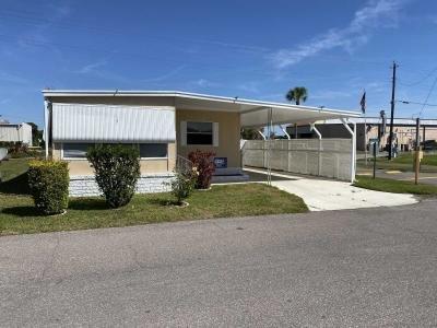 Mobile Home at 1 Colonial Drive Palmetto, FL 34221