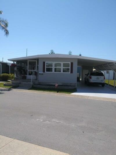 Mobile Home at 9116 489th Terrace N. Saint Petersburg, FL 33708