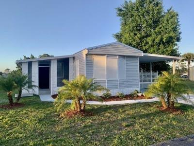 Mobile Home at 1455 90th Avenue Vero Beach, FL 32966