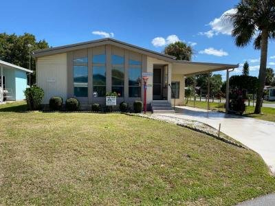 Mobile Home at 1220 Lakeside Dr Leesburg, FL 34788