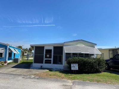 Mobile Home at 122 Azalea St Eustis, FL 32726