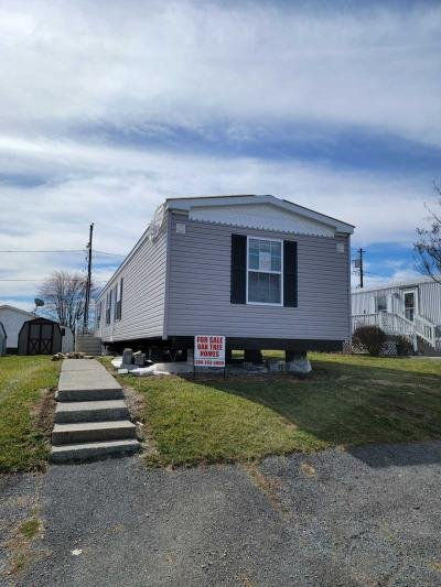 Mobile Home at 236 Charlestown Road Martinsburg, WV 25405