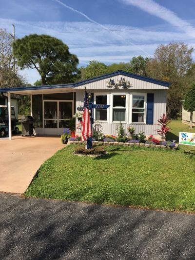Mobile Home at 7137 Harbor View Drive Leesburg, FL 34788