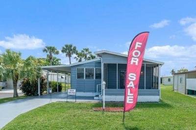 Mobile Home at 575 Wainsbrook Pl Melbourne, FL 32934