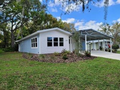 Mobile Home at 135 Chestnut Lake Helen, FL 32744
