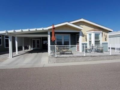 Mobile Home at 650 N. Hawes Rd. #3832 Mesa, AZ 85207