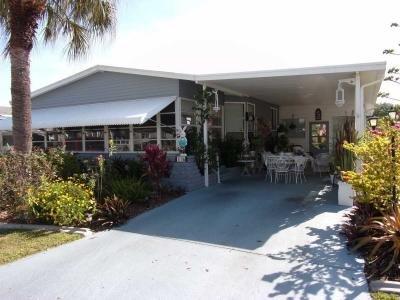 Mobile Home at 116 Buena Vista Dr. Arcadia, FL 34266