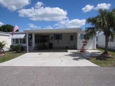 Mobile Home at 2608 Damodar Dr Trinity, FL 34655