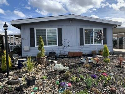 Mobile Home at 17056 SW Eldorado Drive Tigard, OR 97224