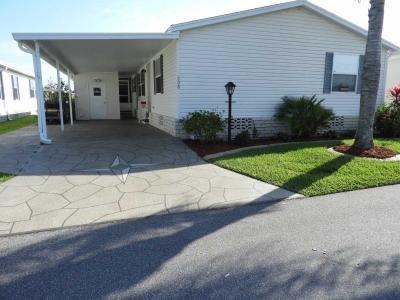 Mobile Home at 200 Monterey Cypress Blvd Winter Haven, FL 33881