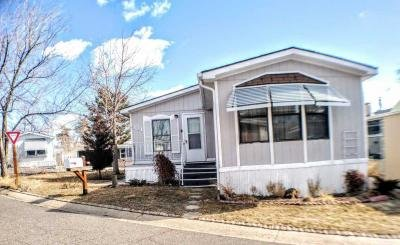 Mobile Home at 1801 W. 92nd Ave, #331 Federal Heights, CO 80260