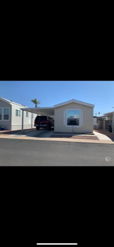 Mobile Home at 7807 E Main St Mesa, AZ 85207
