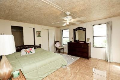 Mobile Home at 12850 W State Road 84, #37H-Pl Fort Lauderdale, FL 33325