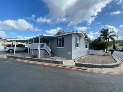 Mobile Home at 12831 Granada Dr #318 Poway, CA 92064