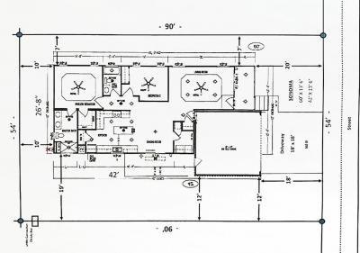 Mobile Home at 1945 Piner Road #97 Santa Rosa, CA 95403