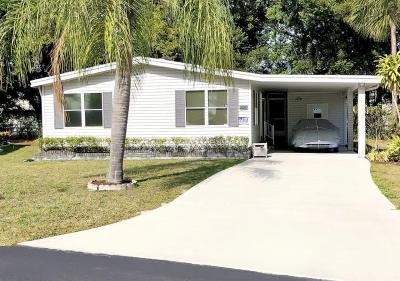 Mobile Home at 26267 Altanta Dr Bonita Springs, FL 34135
