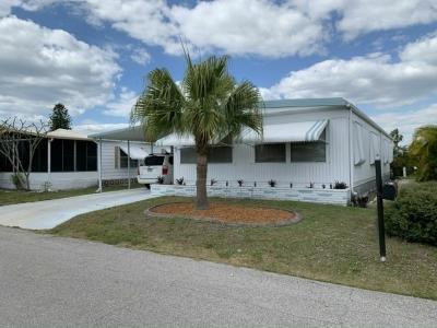 Mobile Home at 927 Nogoya Avenue Venice, FL 34285