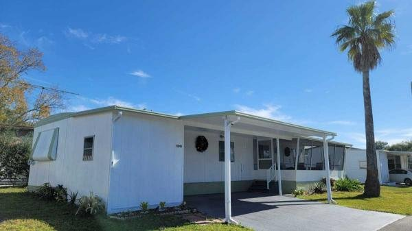 1980 Nobility  Mobile Home For Sale