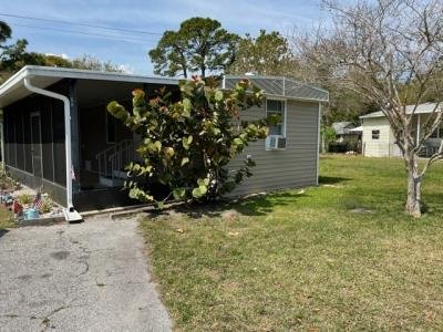 Mobile Home at 68 N. Greenway Dr Port Orange, FL 32127