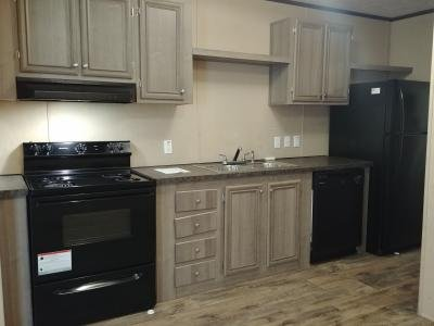 Mobile Home at 5101 Yellow Pine Drive Lot Yel5101 Montgomery, AL 36116