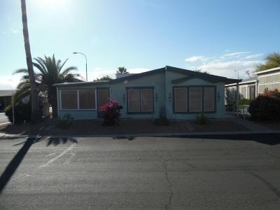 Mobile Home at 2400 E Baseline Avenue, #300 Apache Junction, AZ 85119