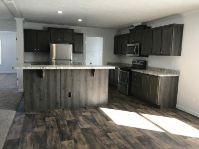 Mobile Home at 107 Burr Oak Drive Coopersville, MI 49404
