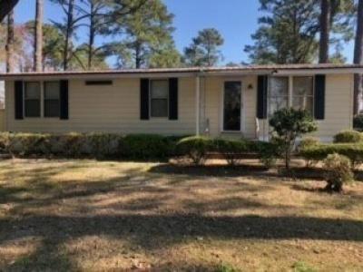 Mobile Home at 2912 Aiken Road Garden City, SC 29576