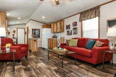 Mobile Home at 34 Julieanne Circle West Chazy, NY 12992