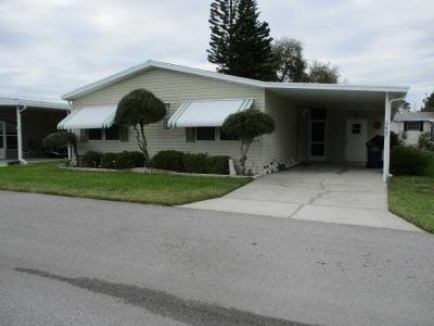 Mobile Home at 8141 Mill Springs Dr New Port Richey, FL 34653
