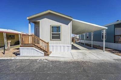 Mobile Home at 4470 Vegas Valley Dr. #40 Las Vegas, NV 89121