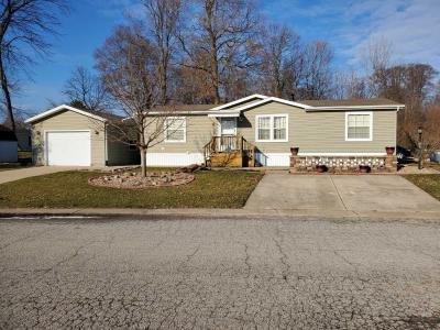 Mobile Home at 917 Beechnut Blvd. Westville, IN 46391