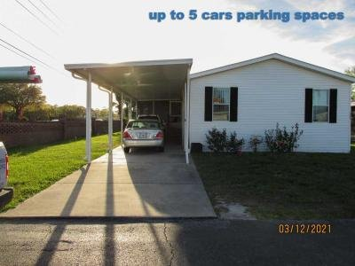 Mobile Home at 1502 Alby Drive Apopka, FL 32712