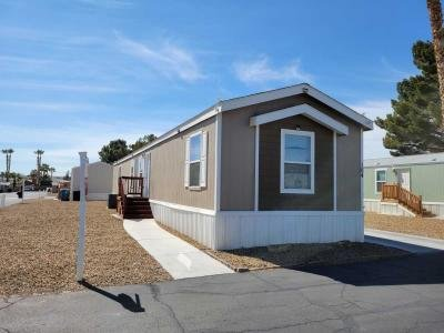 Mobile Home at 830 N. Lamb Blvd Las Vegas, NV 89110