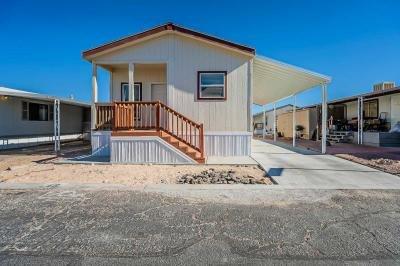 Mobile Home at 4470 Vegas Valley Dr. #48 Las Vegas, NV 89121