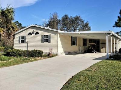 Mobile Home at 7097 W Leonshire Lane Homosassa, FL 34446