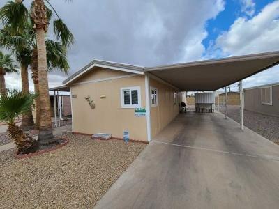 Mobile Home at 53 N Mountain Rd. #22 Apache Junction, AZ 85120