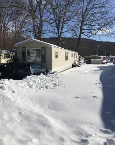 Mobile Home at 34 Joe Lane Wurtsboro, NY 12790